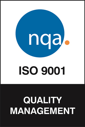 Quality Control Certifications